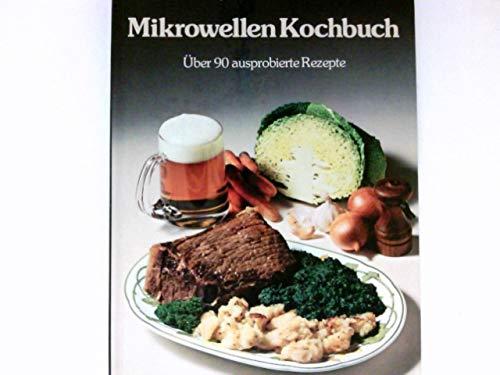 Mikrowellen Kochbuch :
