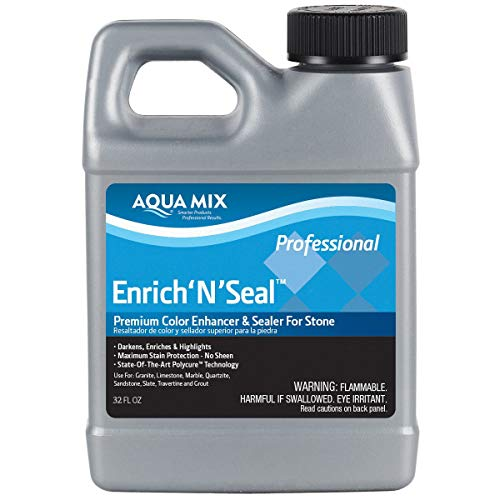 Aqua Mix Enrich 'N' Seal Quart 32 oz