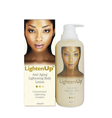 41NVDCfJzCL - LightenUp Anti-Aging Body Lotion GOLD
