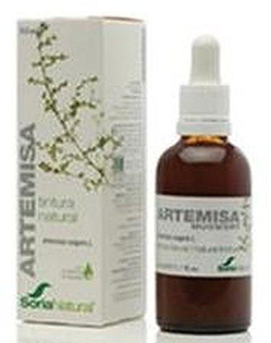 Soria Natural Extracto Artemisa - 50 mililitros