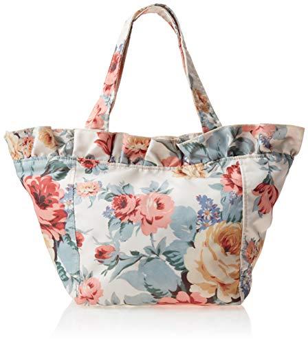 Loeffler Randall Handbag, White/Floral