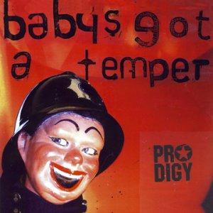 Baby's Got A Temper Dvds