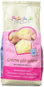 FunCakes - Mezcla para crema pastelera