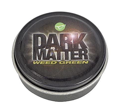 Korda Dark Matter Tungsten Putty Weed Green - KDMPW