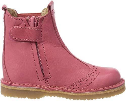 Bisgaard Mädchen MASI Chelsea Boots, Pink (pink 1803), 36 EU