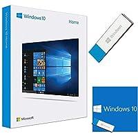 Windows 10 Home USB Español 32/64 Bits - Windows 10 Home Licencia 32 Bits / 64 Bitsa Español - Windows 10 Home Español