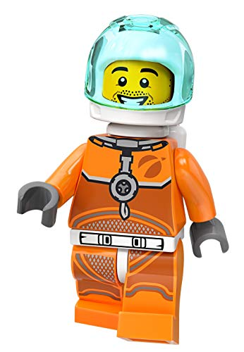 LEGO® - Minifigs - City - cty1059 - Astronaut (60228)