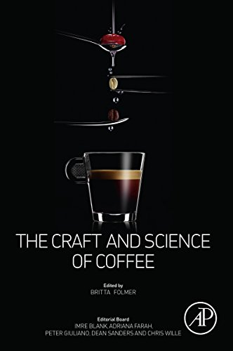 The Craft and Science of Coffee (English Edition)