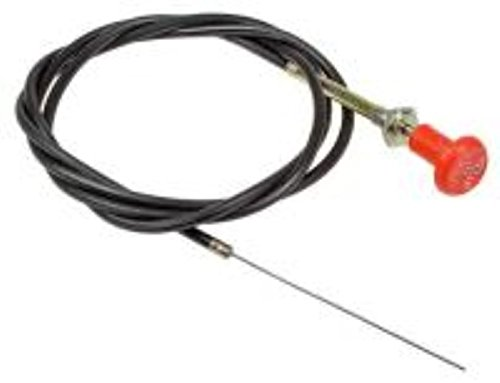 engine stop cable - 6