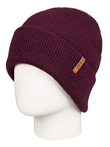 Roxy Torah Bright Beanie Damen Grape Wine 2019 Kopfbedeckung