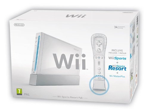 Wii Sports Pak