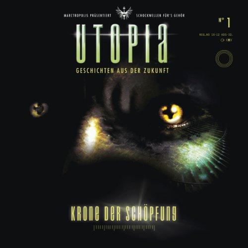 Krone der Schöpfung (Utopia 1) Titelbild