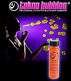 1 oz. Mini Bottle GOLD Blacklight Reactive Tekno Bubbles