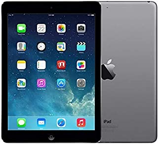 Apple iPad Mini 2 A1489 32GB Retina IPS WiFi Space Grey (Renewed)