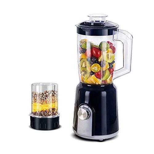 LIDY Centrifuga Frutta e Verdura Estrattore di Succo a Freddo con 65MM Bocca, Piedi Anti-scivolosi e Facile Pulizia, Centrifuga di Acciaio Inox con 3 velocità, Funzione Anti-Intasamenti, Senza BPA