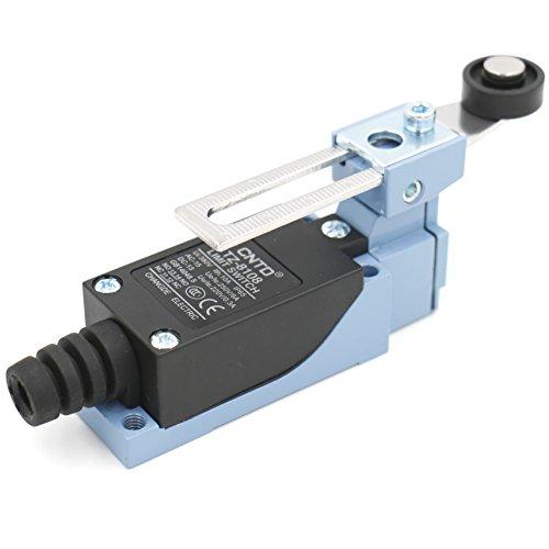 Heschen CNTD Interruptor de límite TZ-8108 ajustable