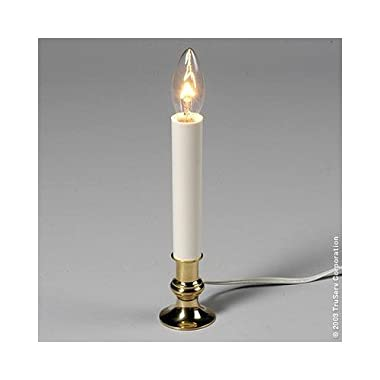Brite Star #45-109-55 Light BRT Timer Candle