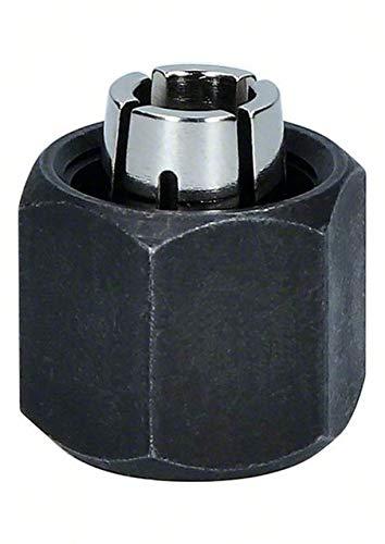 Bosch 2608570142 Pinza de sujeción para fresadoras GKF 12V-V8