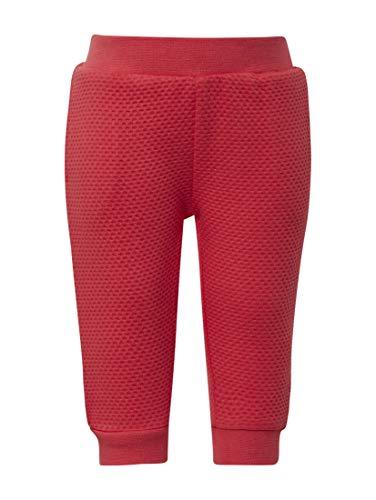 Tom Tailor Babies Pantalon & chino avec poches - Rouge - 80