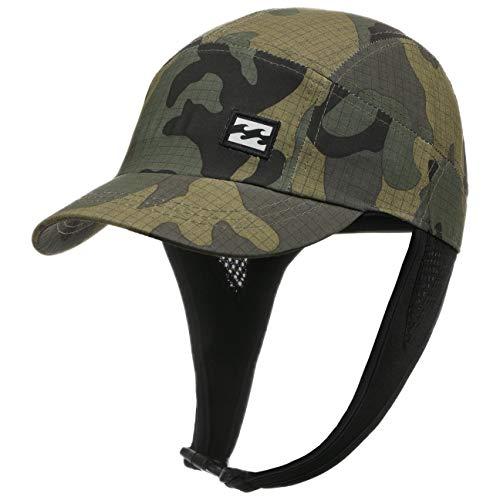 BILLABONG Herren Surf Cap Hut - Army Camo - Easy Stretch