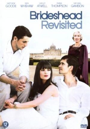 Wiedersehen mit Brideshead / Brideshead Revisited (2008) ( ) [ Holländische Import ]