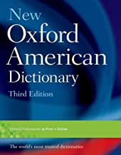 Best oxford american dictionary word of the year Reviews