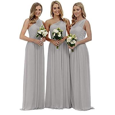 Amazon Co Uk Lavender Bridesmaid Dresses