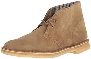 Clarks mens Premium Crepe chukka boots, Oakwood Suede New, 7 US (B00XIIJ49E) | Amazon price tracker / tracking, Amazon price history charts, Amazon price watches, Amazon price drop alerts