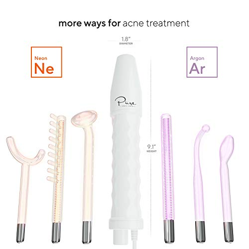 NuDerma Professional Skin Therapy Wand
