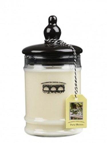 Bridgewater Candle Bougie parfumée Jar S – Party Blooms de 250 g