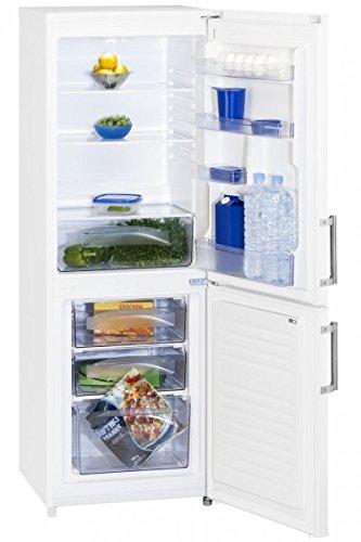 Exquisit KGC 270/70-4 A++ Kühlschrank