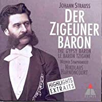 Strauss;Der Zigeunerbaron
