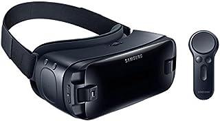 Samsung New Gear VR R325 avec contrôleur pour Galaxy S6/S6 edge/S7/S7 edge/S8/S8 plus, Note 8 et A8
