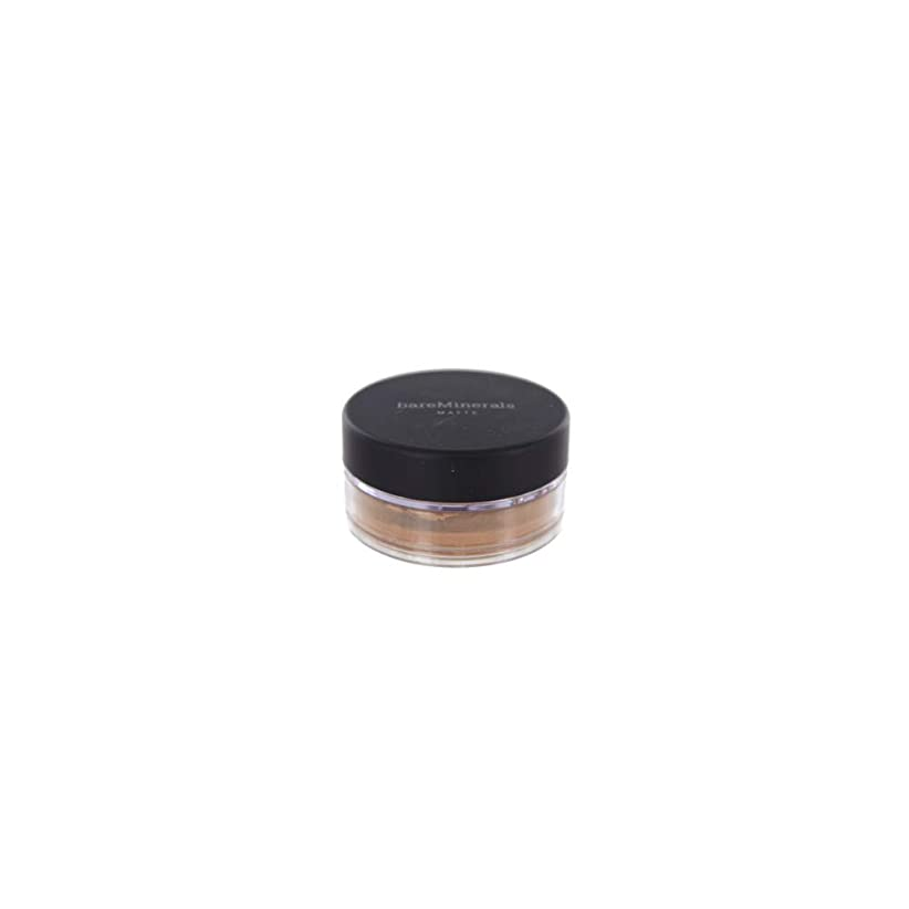 ベリスポット人物ベアミネラル BareMinerals Matte Foundation Broad Spectrum SPF15 - Neutral Ivory 6g/0.21oz並行輸入品