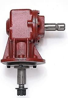 Omni Gear Rotary Cutter 40 hp Gear Box 1 3/8