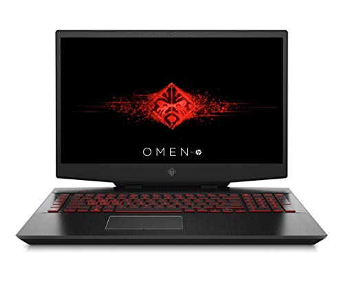 HP OMEN 17-cb0035nf PC Portable Gaming 17,3' FHD IPS 144 Hz...