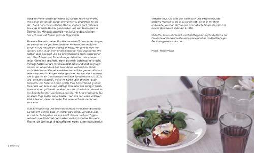 Die Küche der Provence: Geniessen wie in Südfrankreich - 6