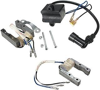 WCHAOEN Kit di riparazione carburatore 25pcs per carburatore di revisione Master Briggs /& Stratton Nikki 796184 Riparare parti