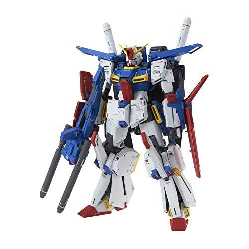 WCCCY Gundam, Gundam Assembly Model MG 1/100 ZZ Gundam ver.ka Zeta Gundam Version