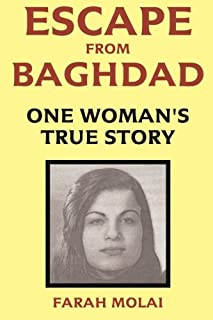 Escape from Baghdad: One Woman's True Story