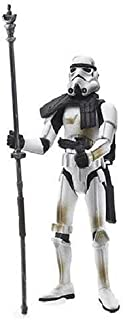 Star Wars - The Saga Collection - Basic Figure - Sandtrooper