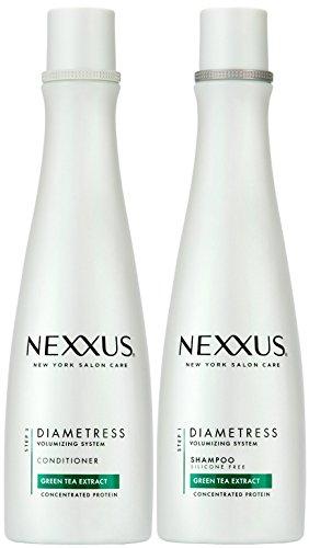 nexxus shampoo and conditions - 5