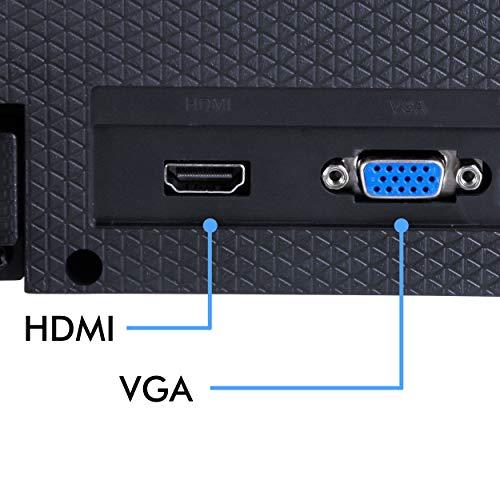 Build My PC, PC Builder, Zebronics ZEB-A16FHD LED