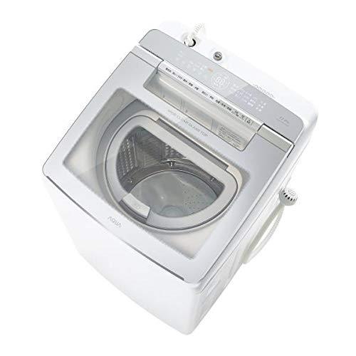 AQUA(アクア)『洗濯乾燥機(AQW-GTW110J)』