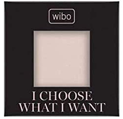 WIBO - Polvos Fijadores Hd I Choose What I Want