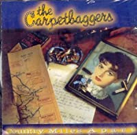 Country Miles Apart by Carpetbaggers (1993-06-22)