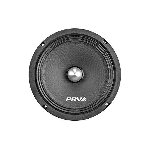 PRV AUDIO 8MR500-4 Bullet 8' Mitteltöner-Lautsprecher 4 Ohm - 8'...