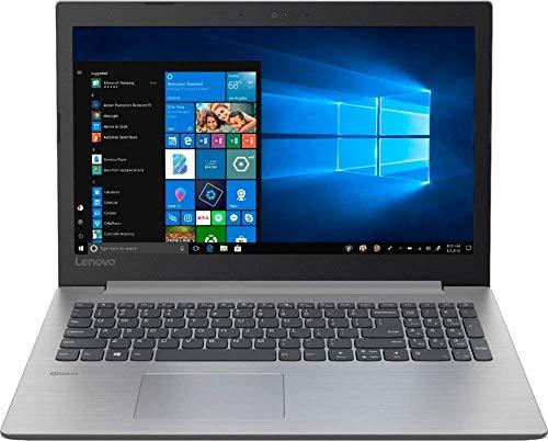 Lenovo IdeaPad 15.6-inch Touchscreen HD Premium Laptop PC, 12GB DDR4 Memory, 1TB Hard Drive, DVD, Bluetooth, USB Type-C, Windows 10, Grey (Intel Core i5-8250U)