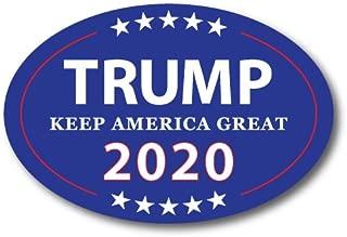 Trump 2020 Keep America Great 4x6