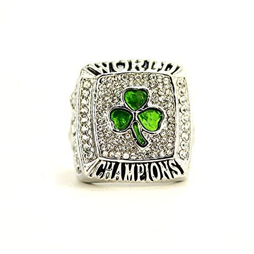 NBA 2008 Boston Celtics Championship Ring Champion Ring Mode Kreative Ring Super Bowl Meisterschaft Ring Set Fans Souvenir Ring,Without Box,11